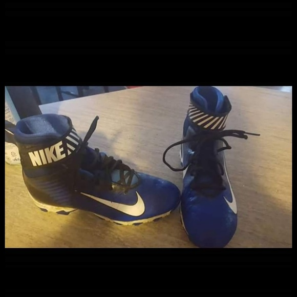 Nike Other - Football cleats